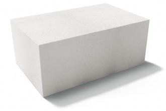 Стеновой блок D500 600x375x250 Бонолит